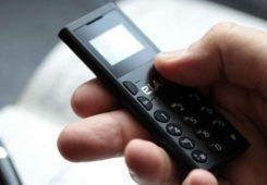 Elari NanoPhone C 245x170