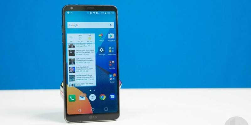 LG G6 Mini 1