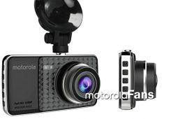 Motorola Dash Camera 245x170