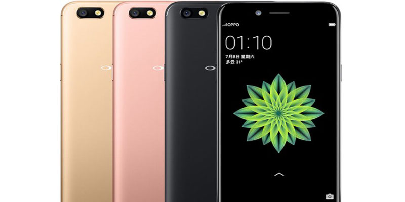 OPPO A77 New