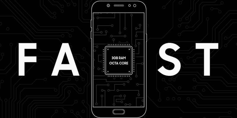 Samsung Galaxy J5 Pro Performa