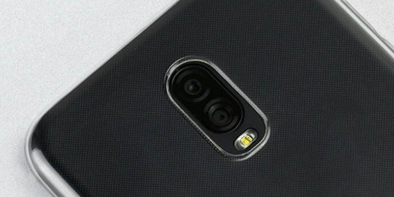 Samsung Leak Dual Camera