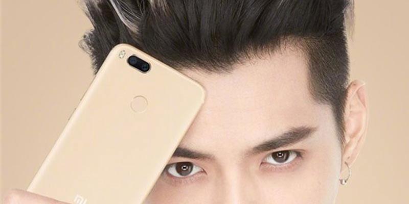 Xiaomi Mi 5X 1