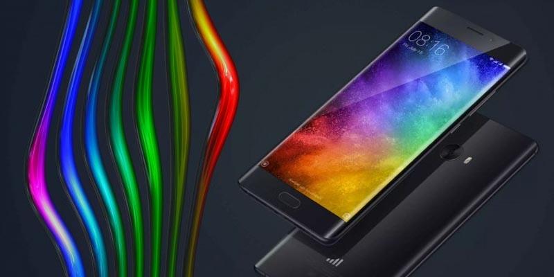 Xiaomi Samsung AMOLED