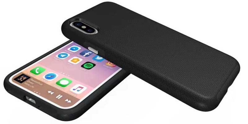 iPhone 8 Casing 1