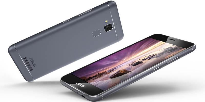 ASUS Zenfone 3 Max MediaTek