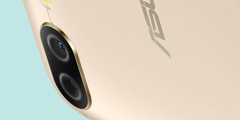 ASUS Zenfone 4 Max Pro Dual