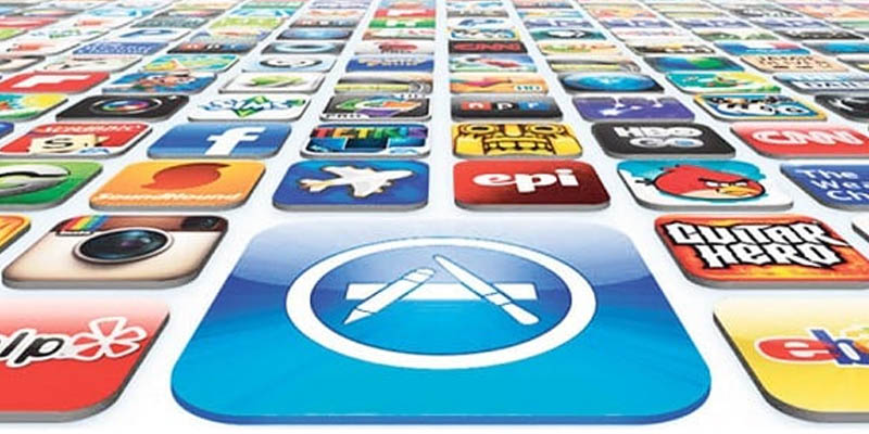 Apps Apple iPhone