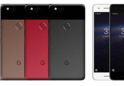 Google Pixel 2 Leak 1 245x170