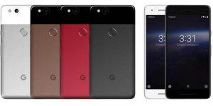 Google Pixel 2 Leak 300x150
