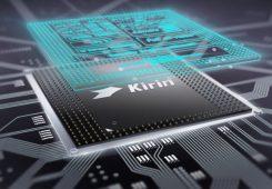 HiSilicon Kirin 970 245x170