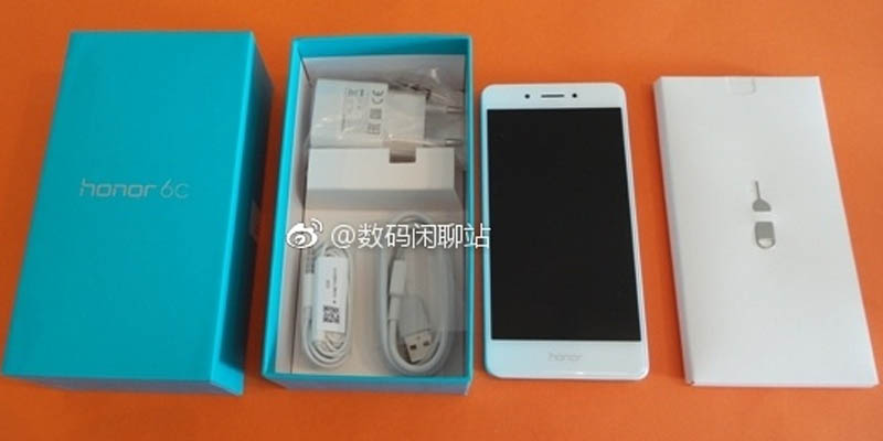 Huawei Honor Release 6C, Strong Opponent redmi Xiaomi Note 5A