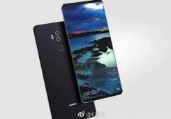 Huawei Mate 10 Leak 245x170