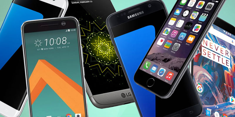 IDC Market Smartphone Indonesia