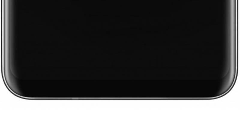 LG V30 Layar Leak