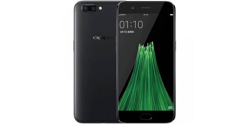 OPPO R11 Snapdragon 835