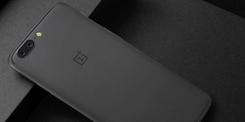 OnePlus 5 Headers