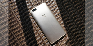 OnePlus 5 soft gold 300x150