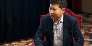 Richard Yu Huawei 300x150