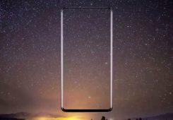 Xiaomi Mi MIX 2 Starck Leak 245x170