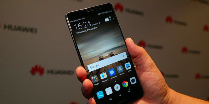 Huawei Mate 10: Rumor Price, Specs, and Release Time