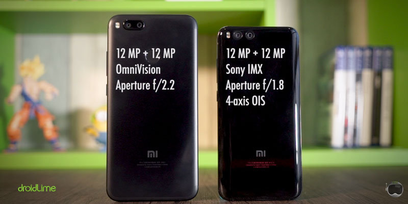 review mi5x droidlime 01