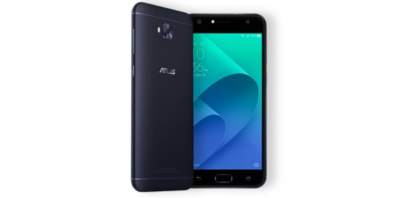 Asus Zenfone 4 Selfie Have Two Cameras Home 24 MP and 5 MP?