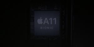 A11 bionic 300x150