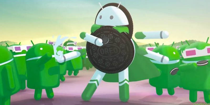 Android 8 Oreo Custom ROM