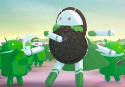 Android Oreo Nokia 245x170