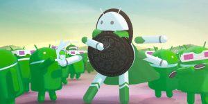 Android Oreo Nokia 300x150