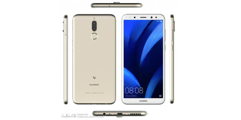 Huawei G10 Leak All