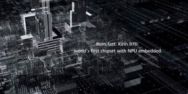 Huawei Mate 10 Leak AI