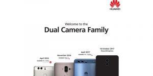 Huawei Mate 10 Series 300x150