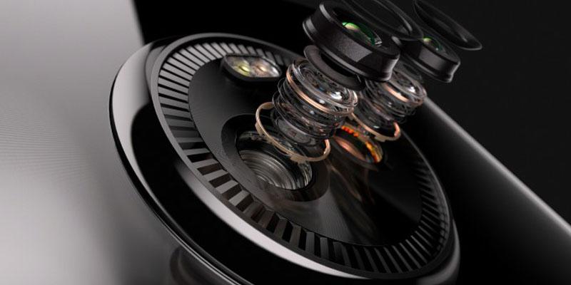 Moto X4 Dual camera