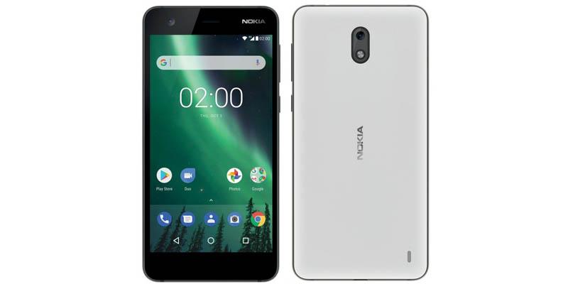 Nokia 2 Leakz
