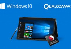 PC ARM Windows 10 Snapdragon 835 245x170