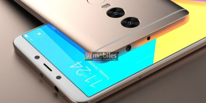 Redmi Note 5, Have Dual-camera However Similar Design predecessor