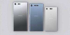 Sony Xperia XZ1 dan XZ1 Compact 300x150