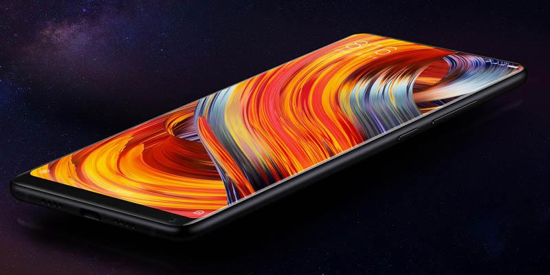 Xiaomi Mi MIX 2 Header 1