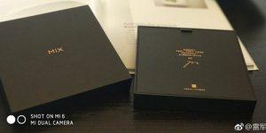 Xiaomi Mi MIX 2 Kotak Penjualan 300x150