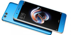 Xiaomi Mi Note 3 Header 300x150