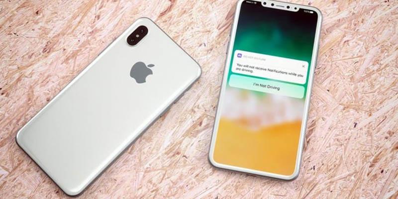 iPhone Edition leak 1