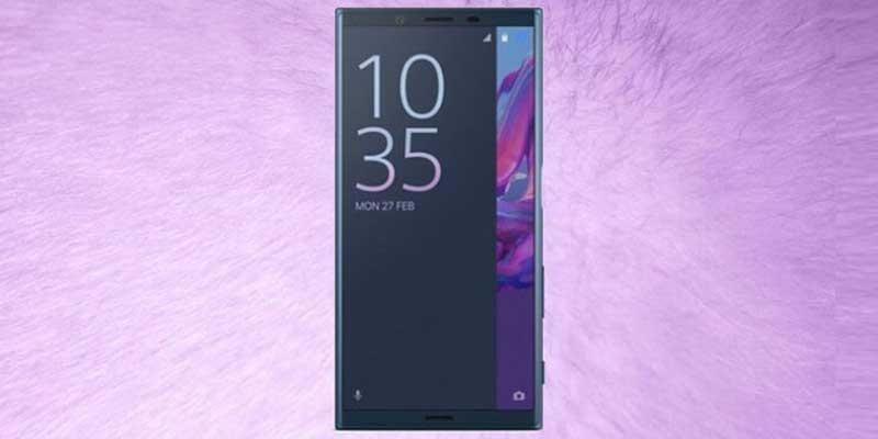 Sony Xperia Series Fixed Work, Design Legacy Goodbye
