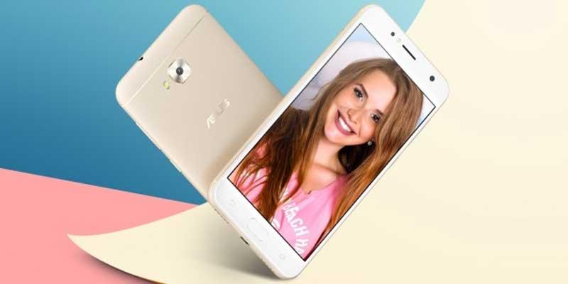 ASUS Zenfone Selfie Lite