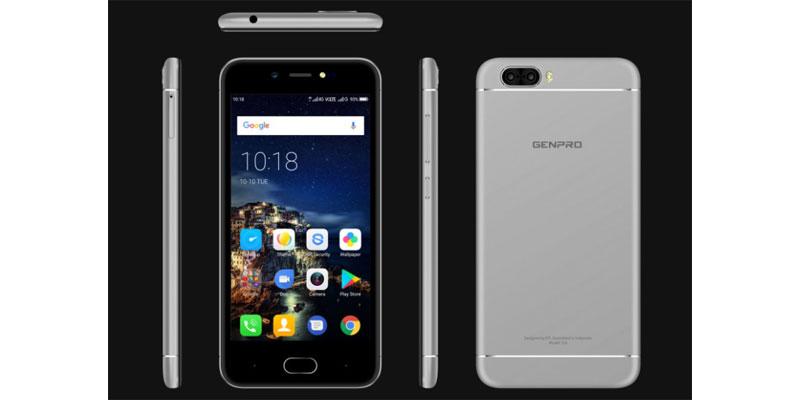GENPRO X Pro 1