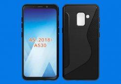 Galaxy A52018 245x170