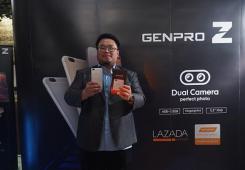 Genpro Z 245x170