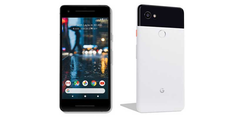 Google Pixel 2 1