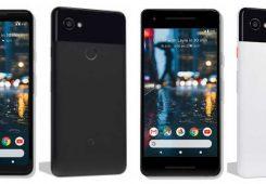 Google Pixel 2 Header 245x170